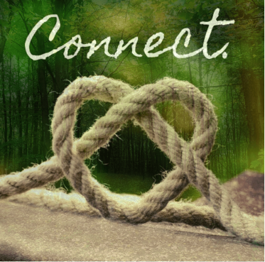 connect graphic